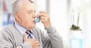 bệnh hen suyễn ở người lớn